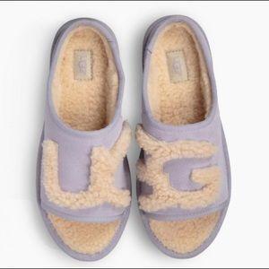Ugg Slide Slippers NWOB
